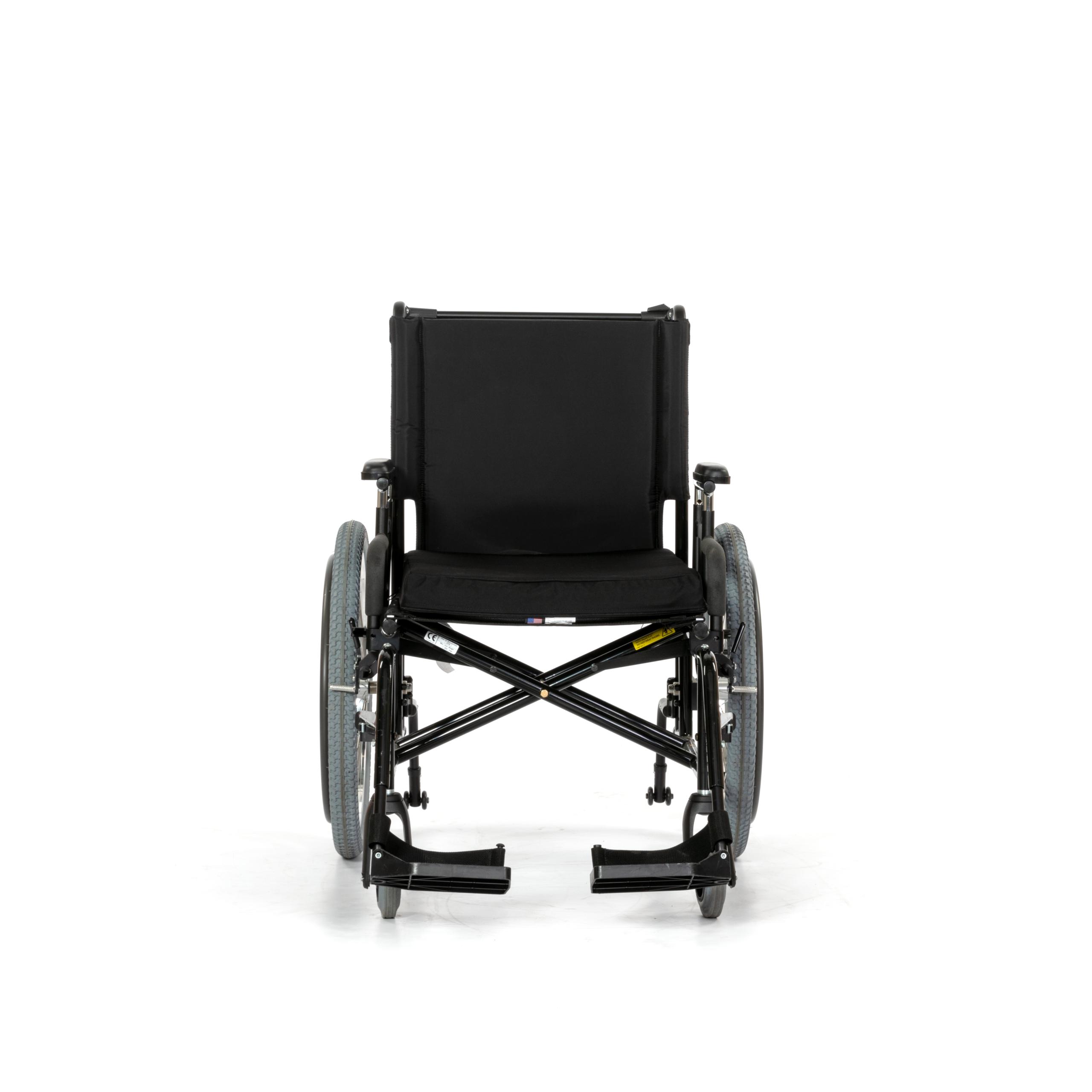 Modulaire rolstoel