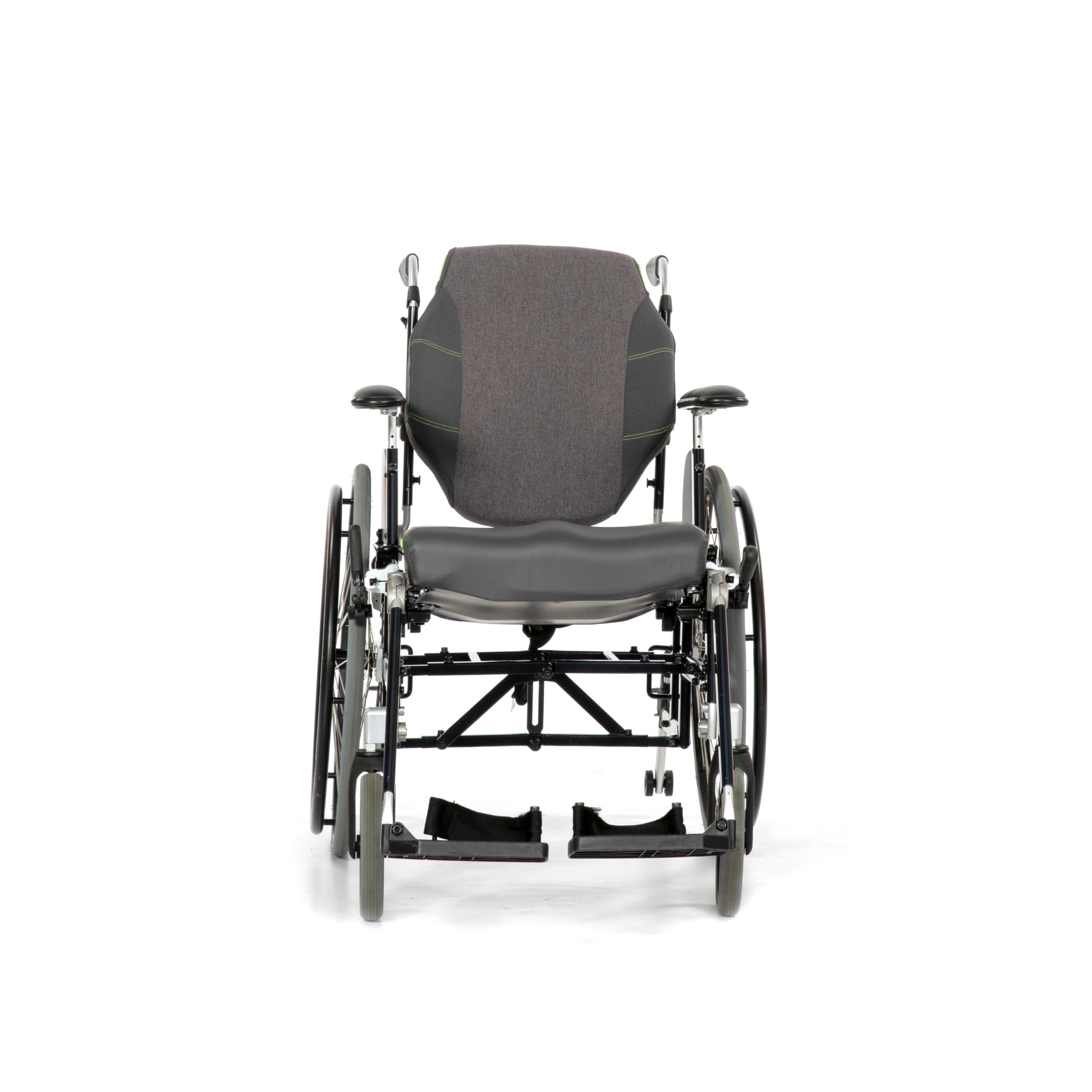 WLZ rolstoel