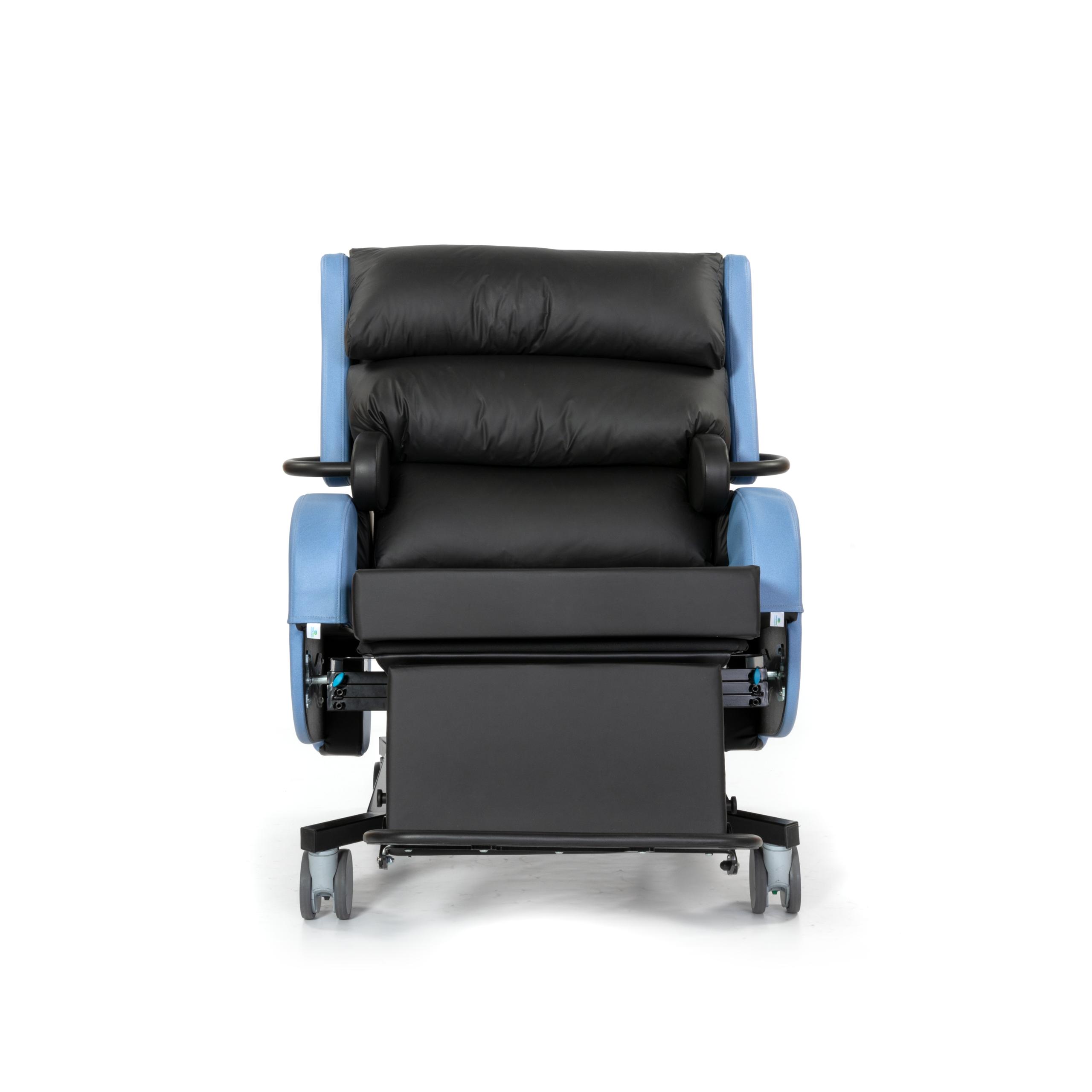 Zorgstoel voor obese bewoners Sorrento XL 04