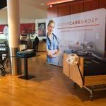 Doove Care Groep Wondcongres